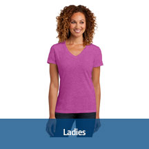 Ladies-T-Shirts
