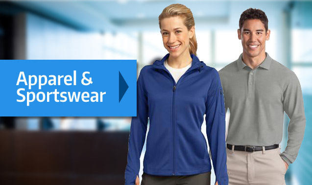 Apparel and Sportswear
